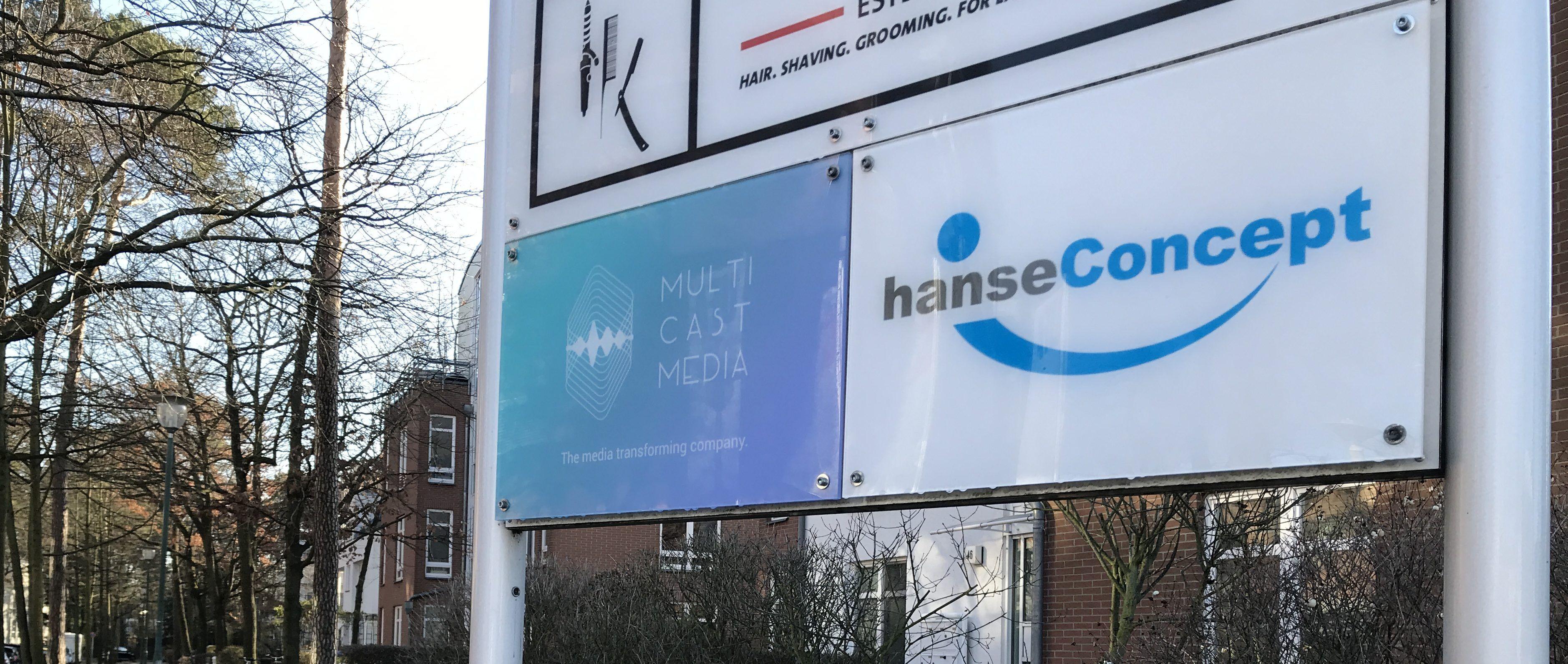 hanseConcept Potsdam, Dianastr. 46