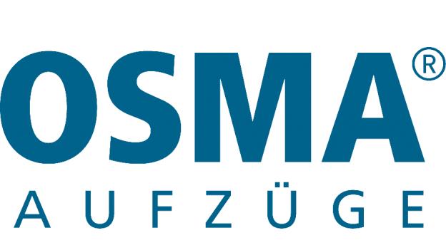Osma Logo Referenzen