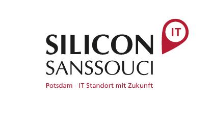 Silicon Sanssouci Logo