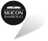 Silicon Sanssouci Pin