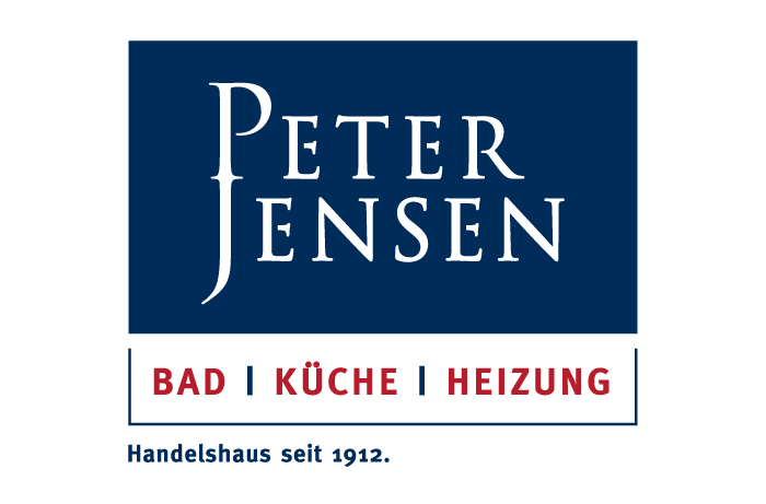 Peter Jensen Logo